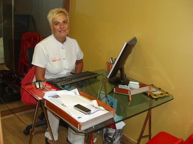 CENTRO VELVET • Centro de estética santander, terapias y ...