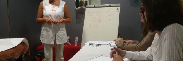Cursos y talleres de estética en Cantabria