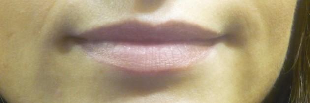 Labios remodelados CENTRO VELVET Santander-micropigmentación