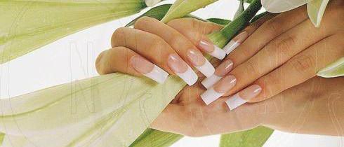 Curso de uñas esculpidas Santander